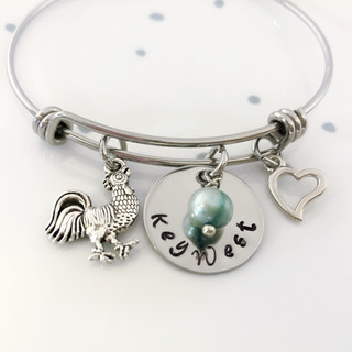key west chicken bracelet