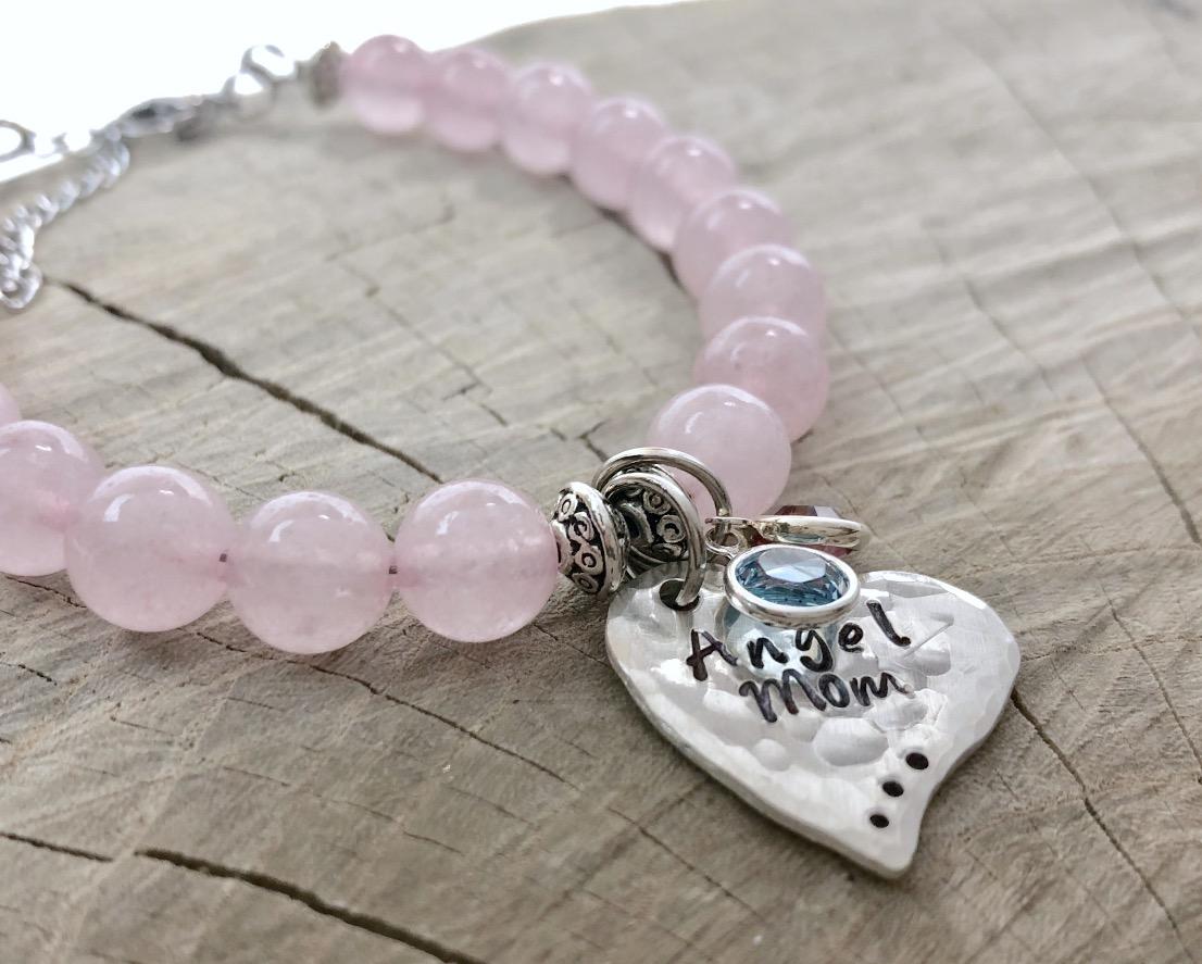 rose quartz angel mom bracelet 11_edited