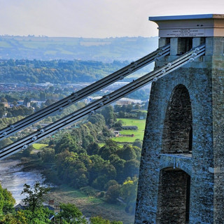 Why you should go to Bristol, England