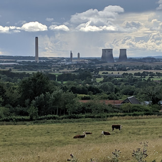 Fairwell Didcot Power Station