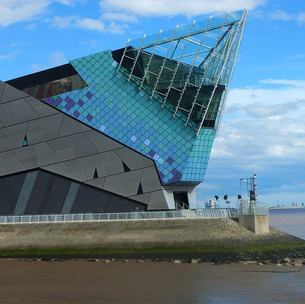 A postcard from Hull, where culture will prevail over the 'rule of six'