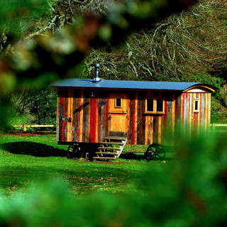 Spotlight on: the tiny house movement