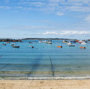 The Duke and Duchess of Cambridge's summer staycation: discover Tresco island