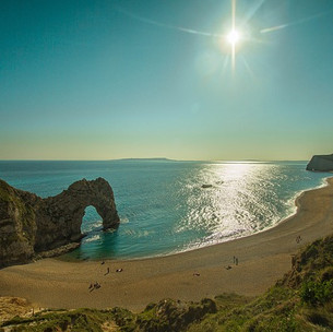 I'll be heading to the British coast, not overseas, for my first holiday after coronavirus