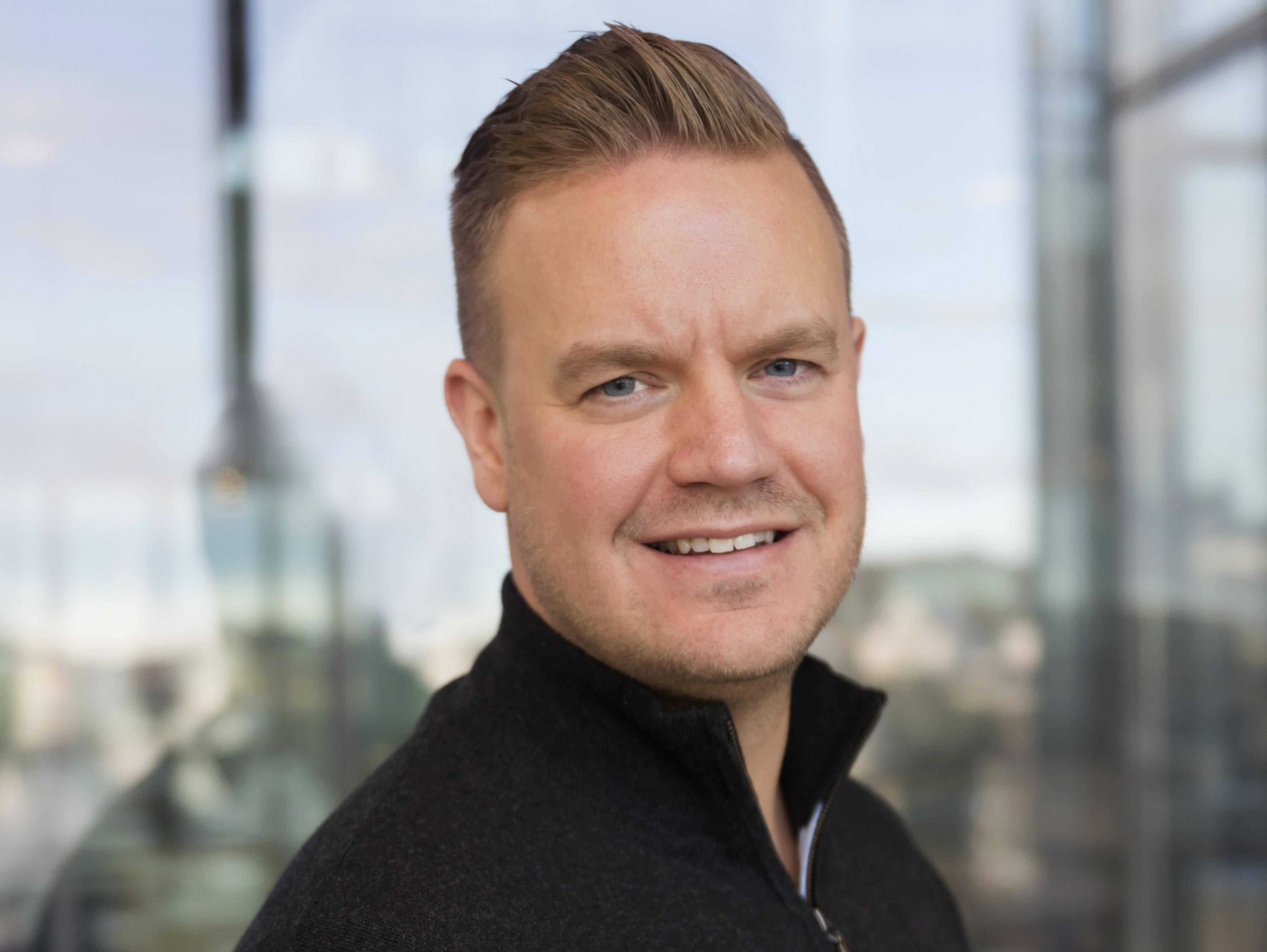Kjetil Åsvald Åsen