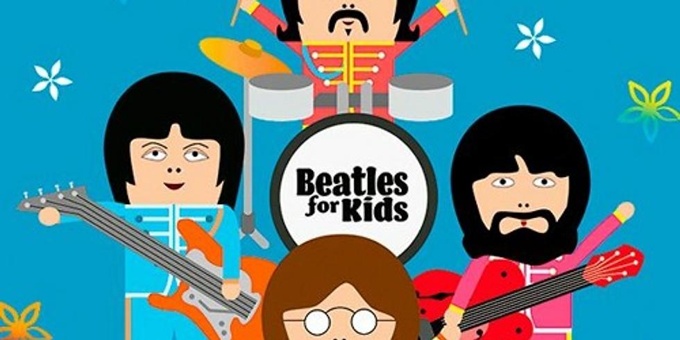Beatles for kids!