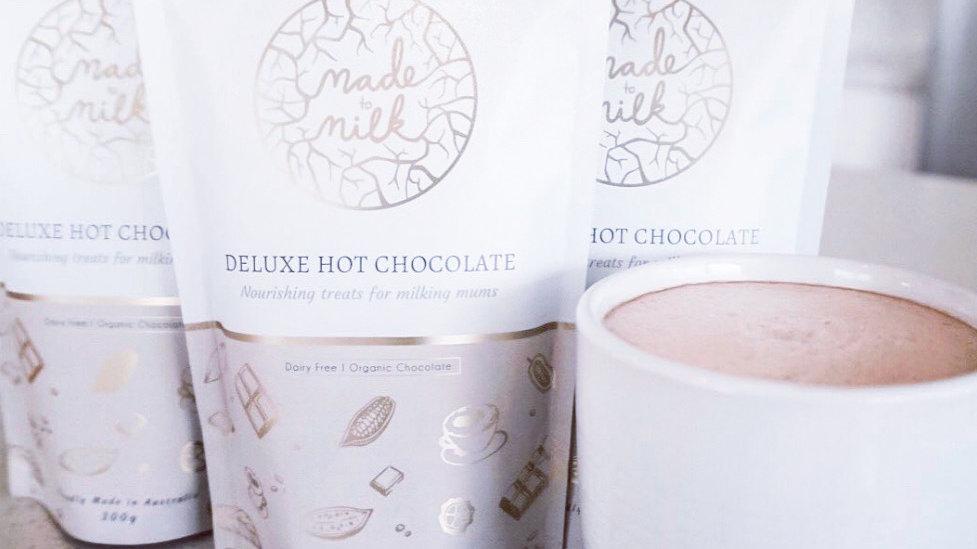 M2M Hot Chocolate (Lactation)