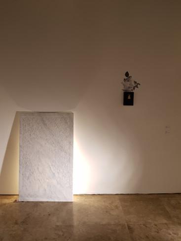 Memorial, (2018)