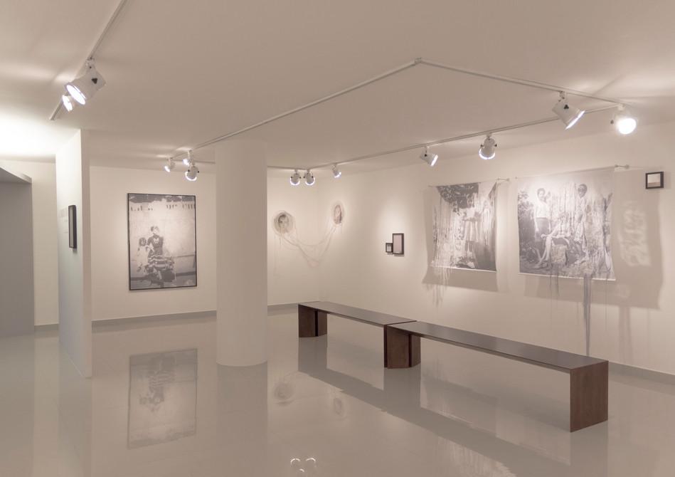 Exposição Labirinto, Referência | Galeria de Arte, (2017)