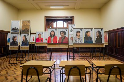 Dicionário Feminino (2015-2017)
