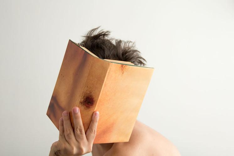 Livro de Cabeceira I, (2012)