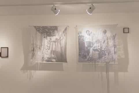 A Menina No Pátio | As Três Irmãs, (2017)