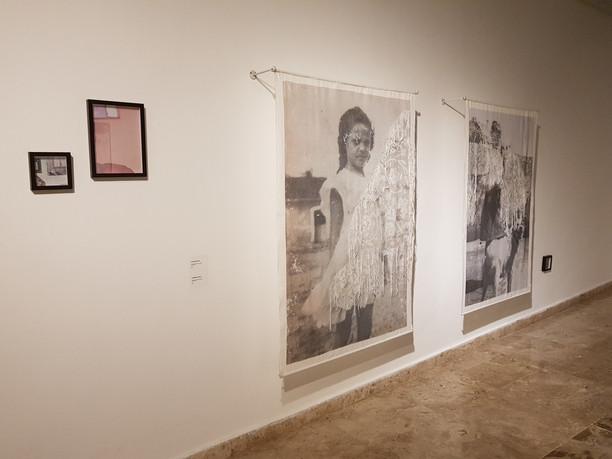 Exposição Labirinto, Galeria Mari'Stella Tristão | Palácio das Artes, (2018)
