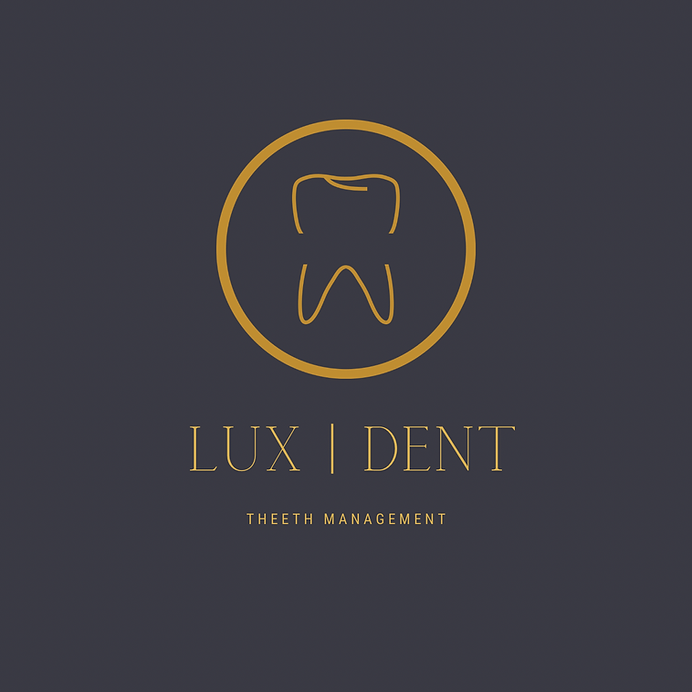 Logo LUX DENT