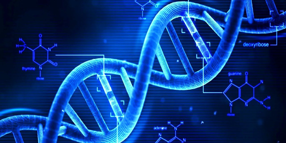 The DNA revolution: We better talk this over! (1)