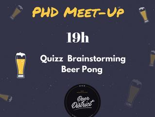 PhD meet -Up