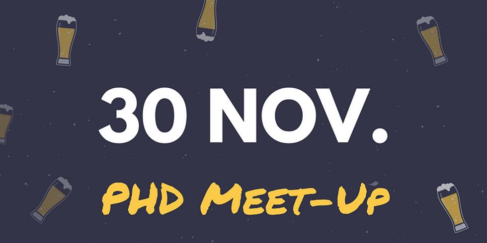 AJC06 - PhD meet-up