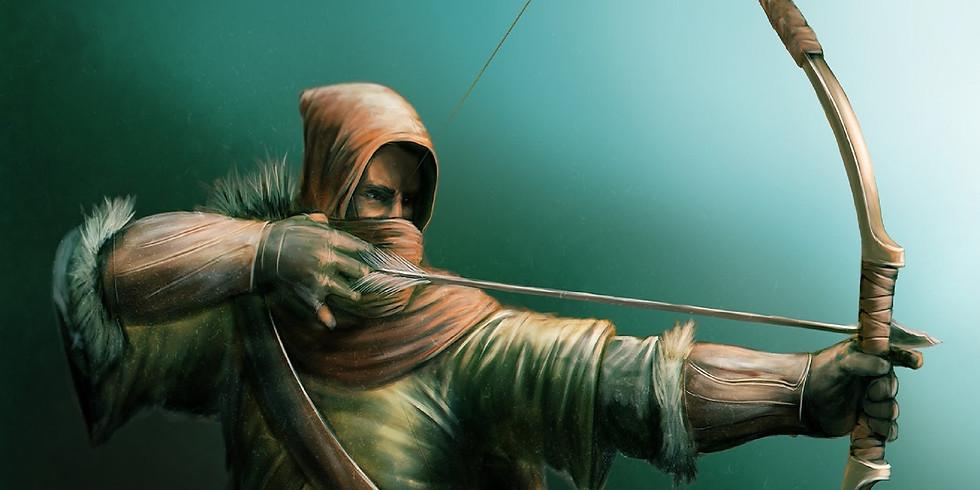 Basic income: Return of Robin Hood?