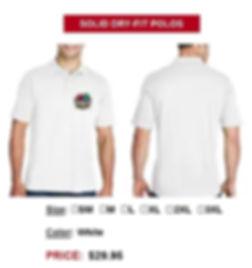 SOI - US Nationals Merchandise - Solid D