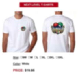 SOI - US Nationals Merchandise - Next Le