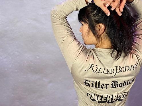 KILLER BODIES Long Sleeve