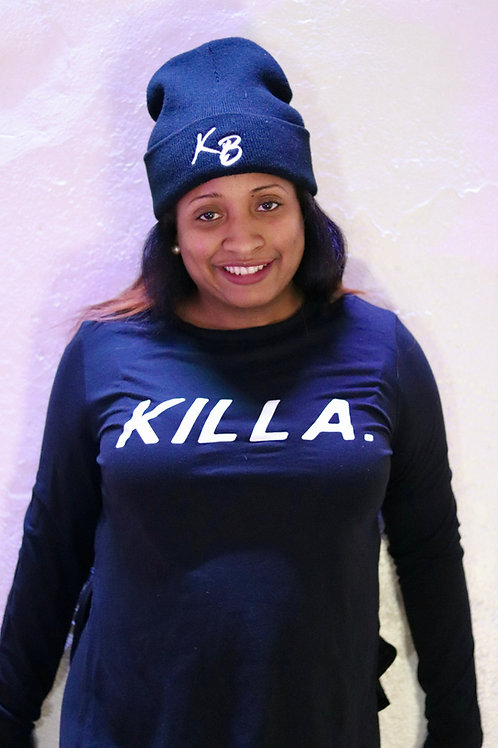 KILLA LONG SLEEVE