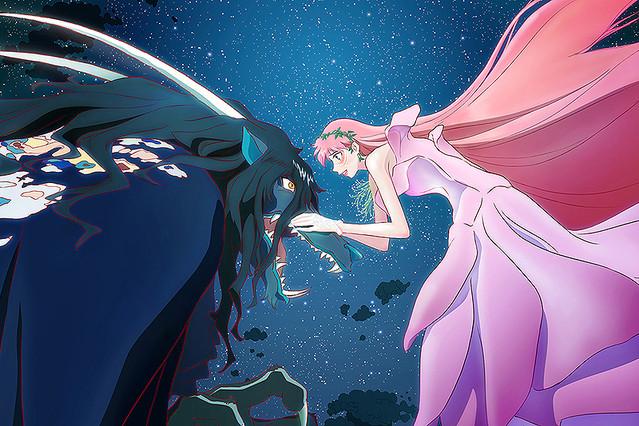 竜とそばかすの姫◇