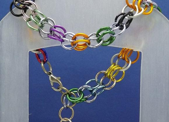 Bracelet Deux-Trois