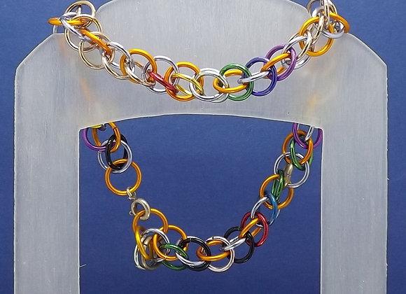 Bracelet Croisé