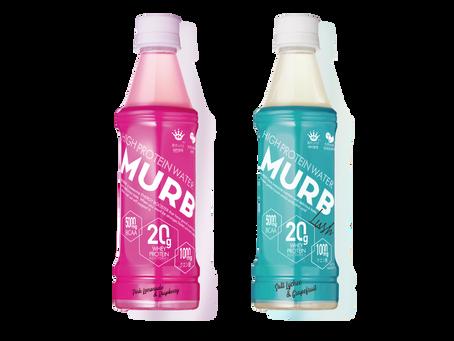 2/5~一般発売 MURB Lush