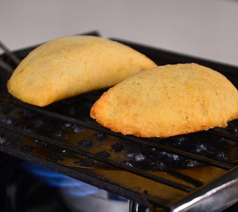 Empanadas de Queso Congeladas x4