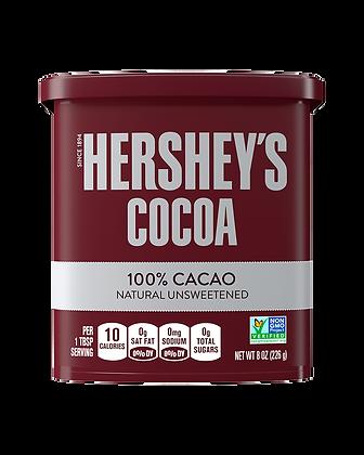 Hersheys Cocoa 226 g