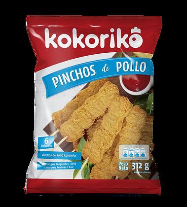 Kokori Pinchos