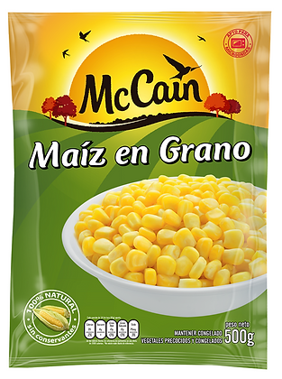 Maiz en Grano 500 g