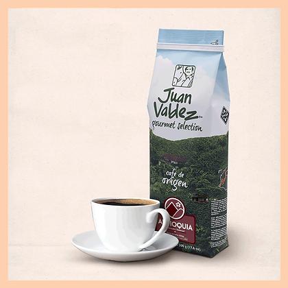 Café Antioquia en Grano 500 g