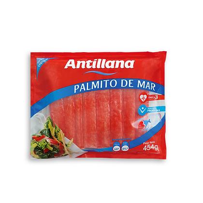 Palmito de cangrejo x 454gr