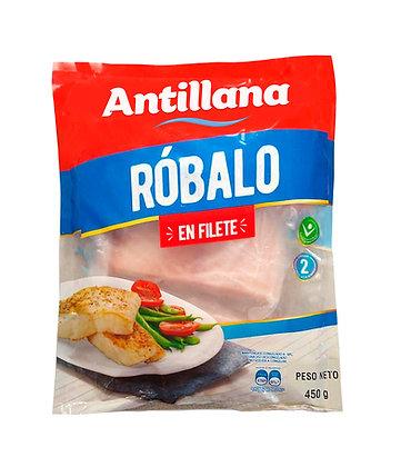 Filete de Robalo x 450gr