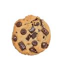 Nada mejor que pedir una galleta Triple Chocolate Cookie Jaar a domicilio. Descaradamente adictiva por su frescura, recien horneada en el punto perfecto entre suavidad y crocancia!