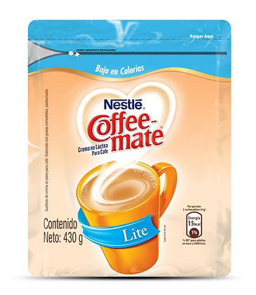 COFFEE-MATE LITE 430g