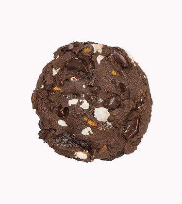 Galleta Choco Masmelo x 3