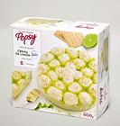 Una solución perfecta para el postre en tu casa. Pide una Torta de Crema de Limón a domiclio por Domicilios Helados Popsy desde tu heladería más cercana.