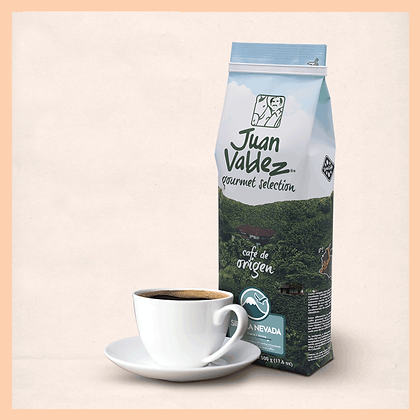 Café Sierra Nevada Molido 500 g