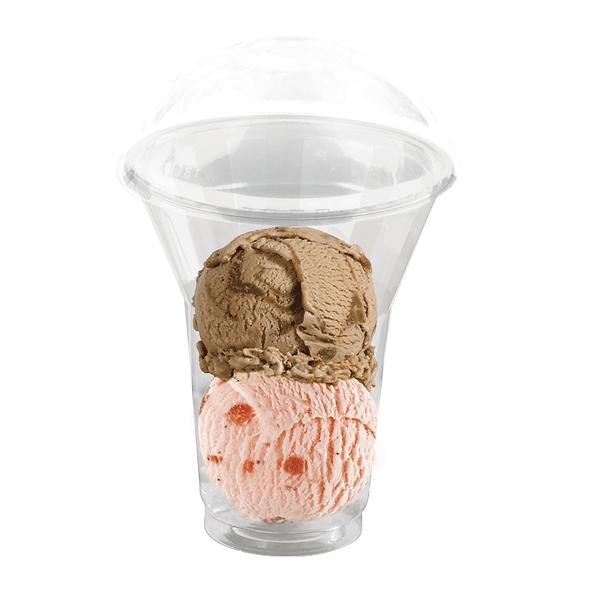 Nuestros sabores de helado son perfectos por sí solos, un vaso con dos bolas de helado para disfrutar nuestra cremosidad y sabores exclusivos gourmet. Pide un vaso de dos sabores a domiclio por Domicilios Helados Popsy desde tu heladería más cercana.