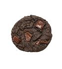 Nada mejor que pedir una Chocolatísima Cookie Jaar a domicilio. Descaradamente adictiva por su frescura, recien horneada en el punto perfecto entre suavidad y crocancia!
