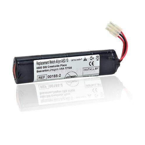 Welch Allyn AED 10 סוללה לדפיברילטור