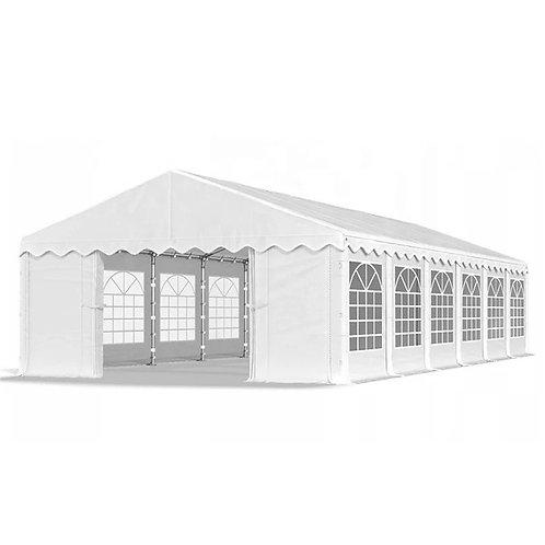 אוהל PVC גודל 12X6