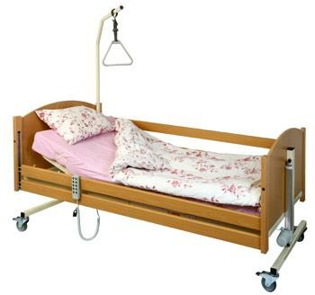 מיטת אשפוז סיעודית