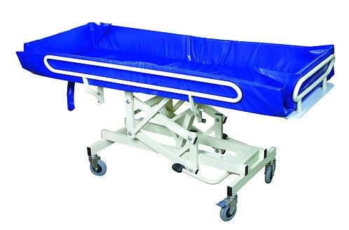 מיטת רחצה הידראולית