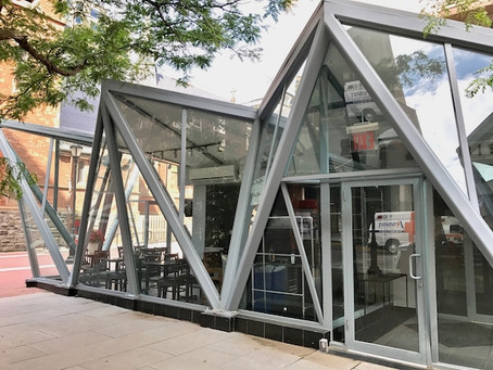 Hudson Related Confirms that Former Trellis Restaurant Is Still Planning to Reopen