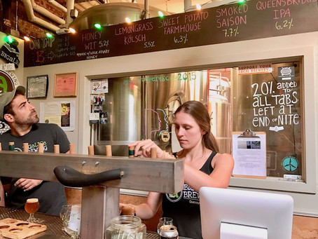 The Ultimate Long Island City Beer Tour